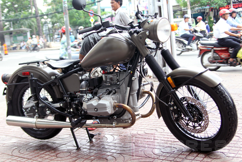 M70 solo limited edition duy nhất tại việt nam - 4