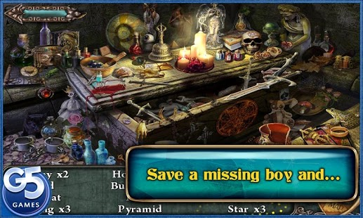 Game free hôm nay lost souls-enchanted painting - 5