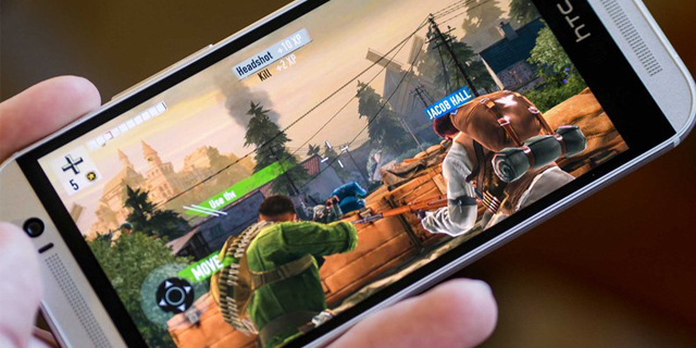 Tải game brother in arms 3 son of wars cho android ios và windows phone - 1