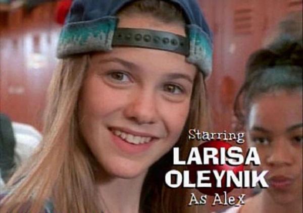 Bạn biết mình đã già ngay sau khi xem lại một loạt phim đã có tuổi này - 20