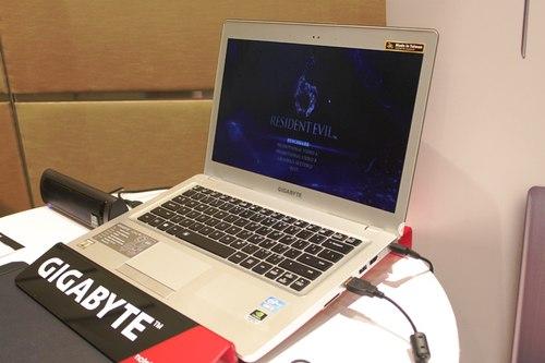 Gigabyte ra 4 laptop mới tại việt nam - 1