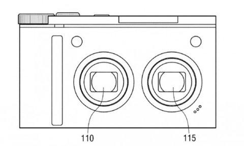 Samsung nghiên cứu ống kính kép tạo độ sâu trường ảnh - 1