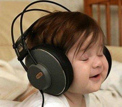 10 cách rèn trí thông minh cho bé bằng âm nhạc - 1