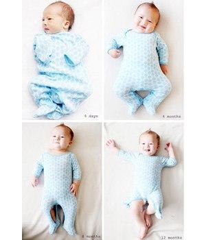 7 cách chụp ảnh dễ thương cho bé - 2