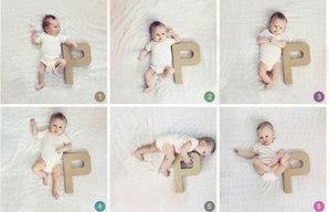 7 cách chụp ảnh dễ thương cho bé - 4