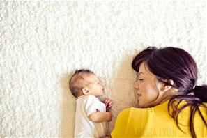 7 cách chụp ảnh dễ thương cho bé - 7