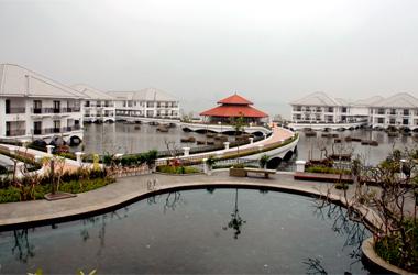 Ảnh khách sạn intercontinental hanoi - 1