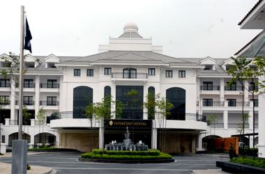Ảnh khách sạn intercontinental hanoi - 2
