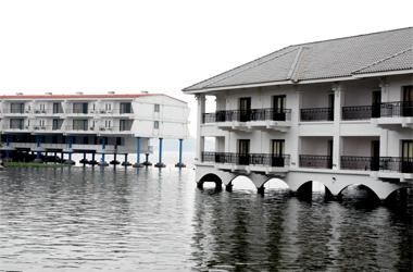 Ảnh khách sạn intercontinental hanoi - 4