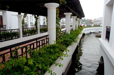 Ảnh khách sạn intercontinental hanoi - 5