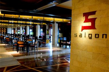 Ảnh khách sạn intercontinental hanoi - 8
