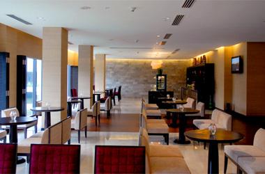 Ảnh khách sạn intercontinental hanoi - 14