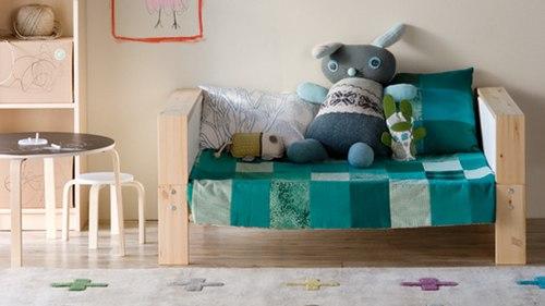 Bí quyết tạo không gian đọc sách cho trẻ - 1