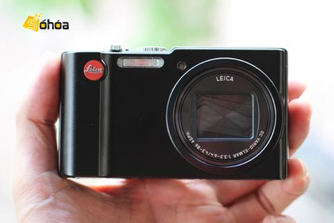 Leica v-lux 40 giá 186 triệu ở vn - 1