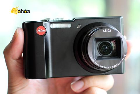 Leica v-lux 40 giá 186 triệu ở vn - 2