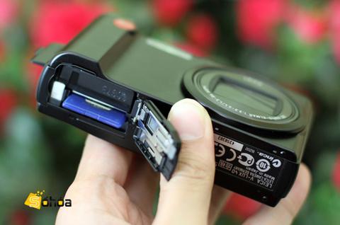 Leica v-lux 40 giá 186 triệu ở vn - 6