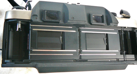 Máy ảnh nikon độ chụp 3d rao bán giá 800 usd - 5