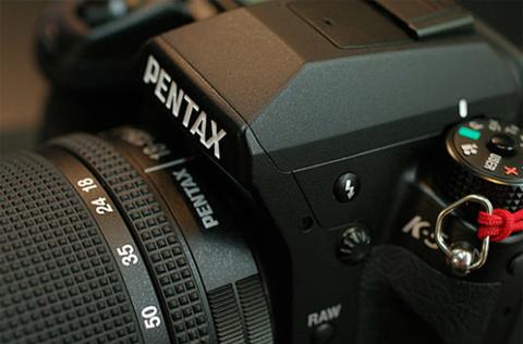 Người dùng pentax hài lòng hơn canon và nikon - 1