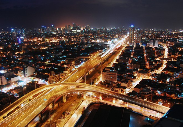 Những điểm du lịch nổi danh ở philippin - 1