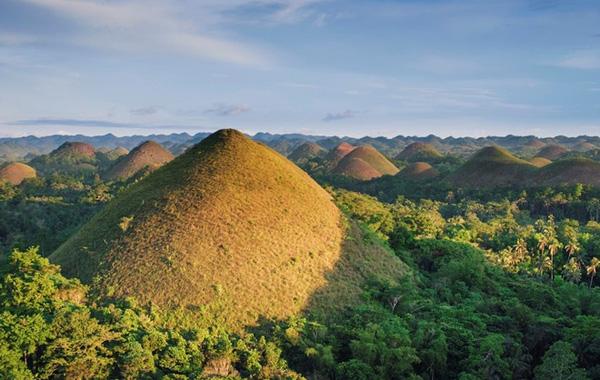 Những điểm du lịch nổi danh ở philippin - 4