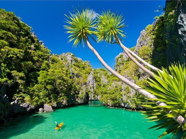Những điểm du lịch nổi danh ở philippin - 5
