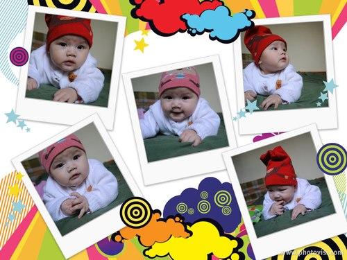 Những khoảnh khắc của bé susu - 2