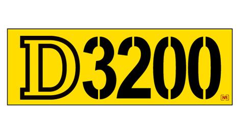 Nikon d3200 ra mắt tuần này - 1