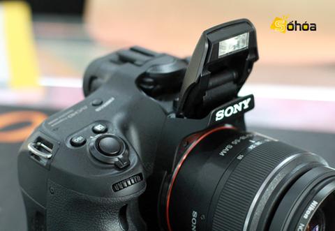 Sony alpha a57 sắp bán ở vn - 5