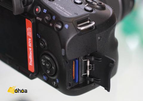 Sony alpha a57 sắp bán ở vn - 8