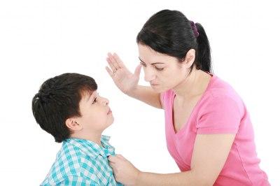Tôn trọng con ngay cả khi bé mắc lỗi - 1