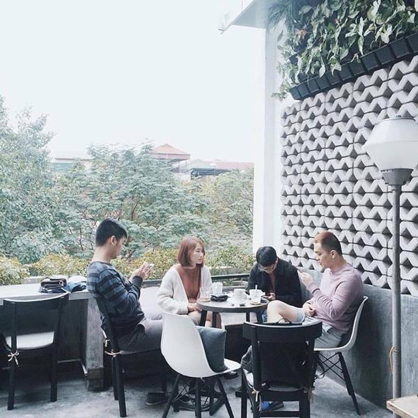 11 quán cà phê siêu đẹp siêu chất mở cửa xuyên tết ở hà nội - 8