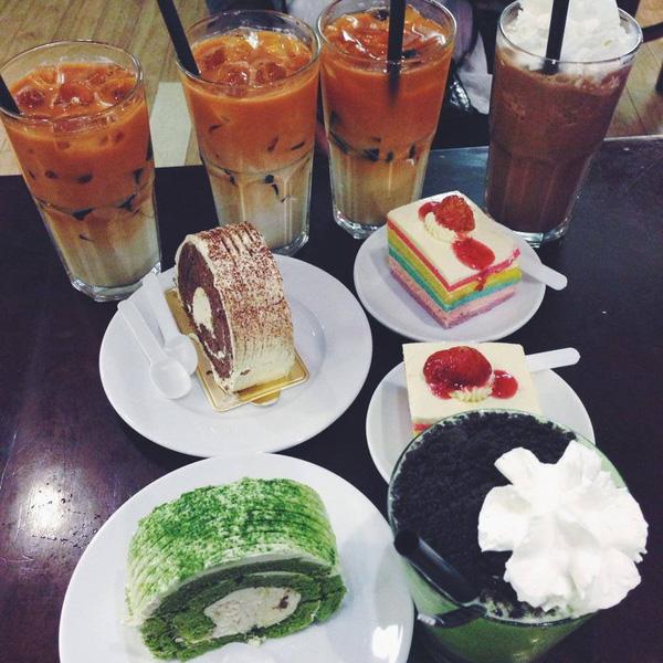 11 quán cà phê siêu đẹp siêu chất mở cửa xuyên tết ở hà nội - 19