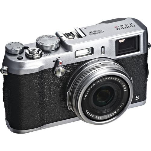 5 máy ảnh compact cảm biến lớn tại vn - 2