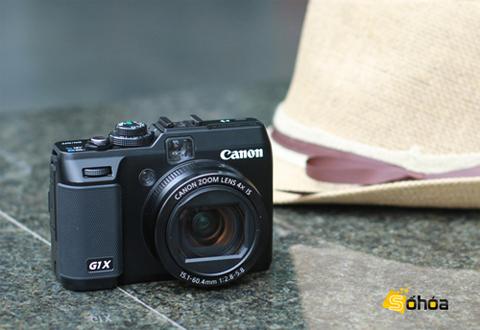 5 máy ảnh compact cảm biến lớn tại vn - 4