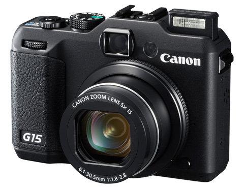 5 máy ảnh compact ống kính zoom tốt nhất - 1