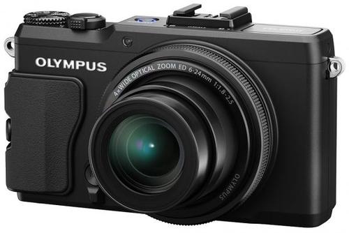 5 máy ảnh compact ống kính zoom tốt nhất - 2