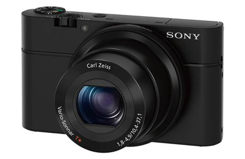 5 máy ảnh compact ống kính zoom tốt nhất - 5