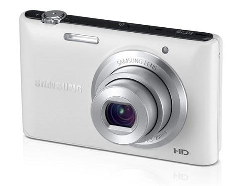 Ảnh loạt camera compact 2013 mới của samsung