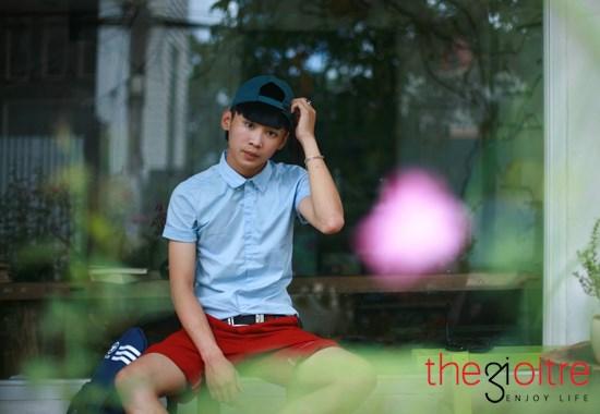 Bí quyết chăm sóc sắc đẹp của các hot boy việt - 9