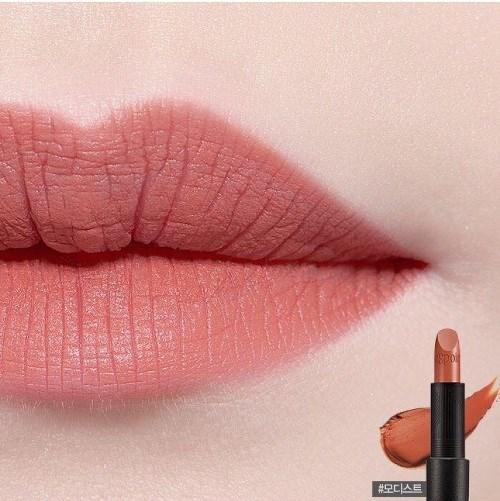 Gợi ý những thỏi son nude chuẩn da nâu môi dày của lily maymac - 3