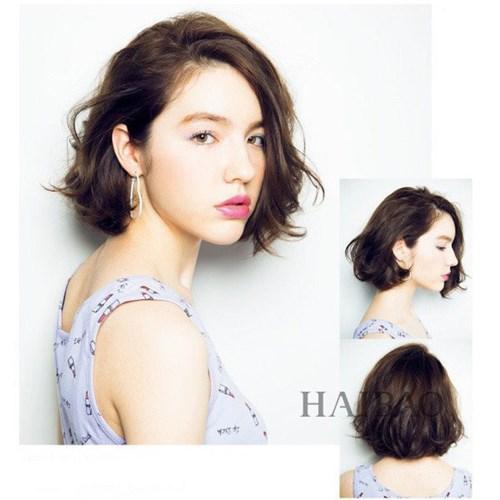 Làm mới tóc lob bằng 12 biến tấu có thể tự thực hiện dễ dàng - 1