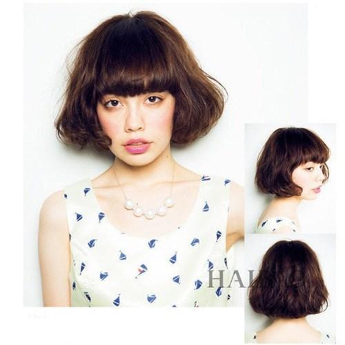 Làm mới tóc lob bằng 12 biến tấu có thể tự thực hiện dễ dàng - 6