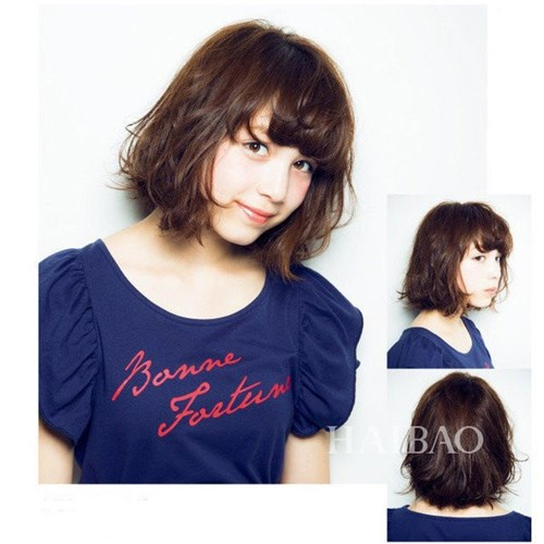 Làm mới tóc lob bằng 12 biến tấu có thể tự thực hiện dễ dàng - 10