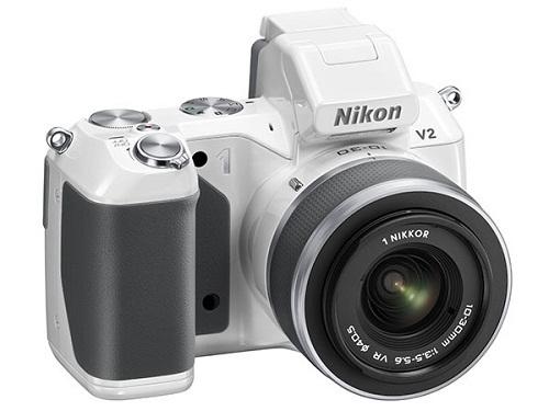 Những máy ảnh không gương lật hỗ trợ quay phim tốt - 1