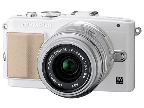 Những máy ảnh không gương lật hỗ trợ quay phim tốt - 2