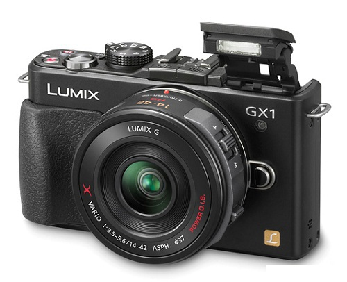 Những máy ảnh không gương lật hỗ trợ quay phim tốt - 3