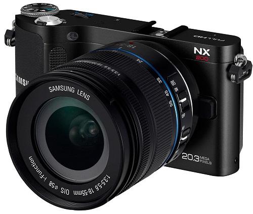 Những máy ảnh không gương lật hỗ trợ quay phim tốt - 5