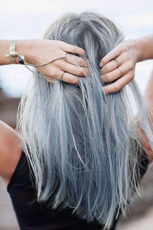 Phá cách với những xu hướng nhuộm tóc trong năm 2016