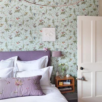 10 lời khuyên khi trang trí phòng ngủ nhỏ - 1