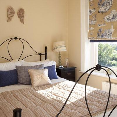 10 lời khuyên khi trang trí phòng ngủ nhỏ - 3
